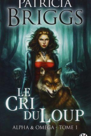 Alpha & Omega 1: Le Cri du loup