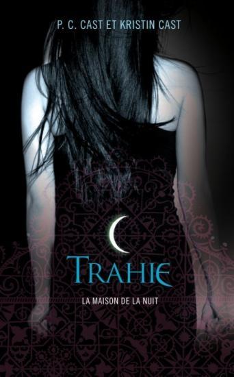 La Maison de la Nuit - tome 2