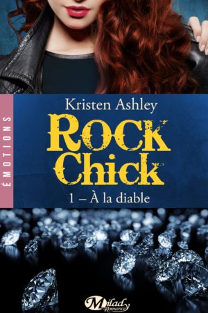 À la diable: Roch Chick